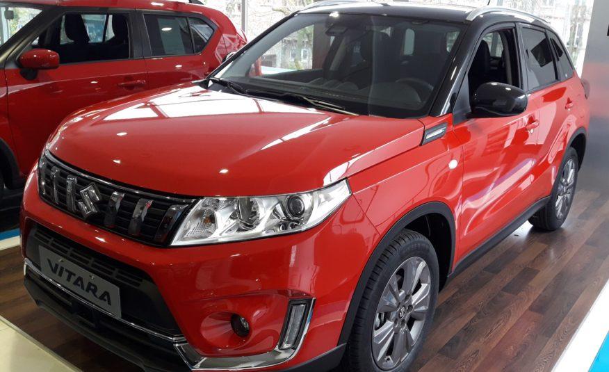Suzuki Vitara 1.4 2WD A/T Premium
