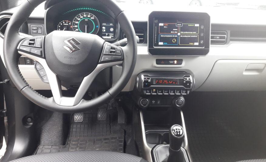 Suzuki Ignis 1.2 Elegance DEMO