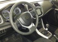 Suzuki SX4 S-CROSS 1.4 2WD Hybrid Elegance