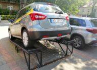 SUZUKI S-CROSS Hybrid 1.4 2WD Premium