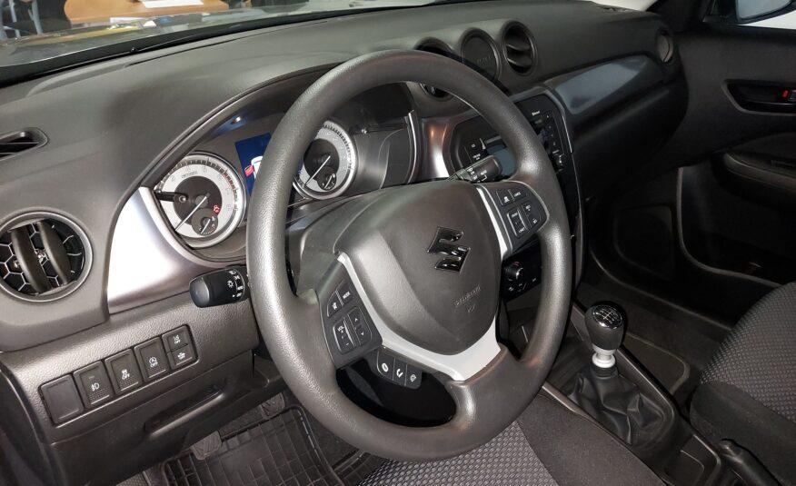 SUZUKI VITARA HYBRID 1,4 2WD COMFORT PLUS