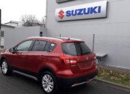 SUZUKI S-CROSS HYBRID 1.4 2WD AT PREMIUM