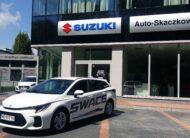SUZUKI SWACE 1,8 HYBRID E-CVT ELEGANCE
