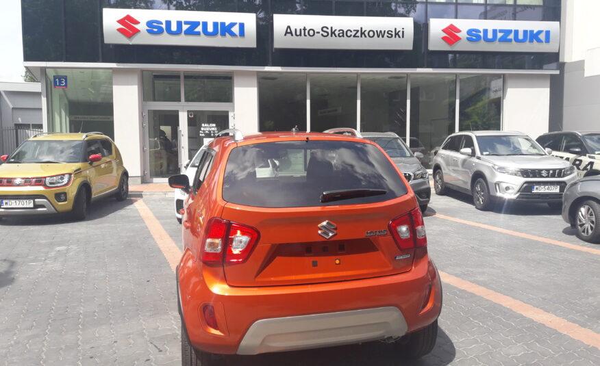 Suzuki Ignis Hybrid 1,2 Premium Plus